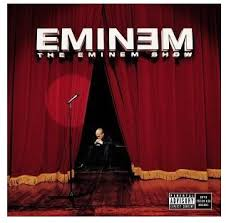 eminem the eminem show album