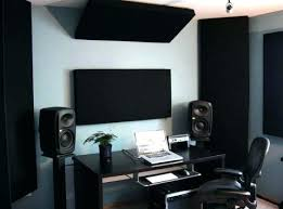Home Music Studio Bedroom Recording Ideas Design In Top Gallery Of Furniture