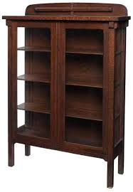 bookcase with glass doors plans barristers bookcase woodworking