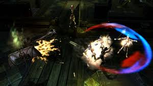 dungeon siege 3 free dungeon siege iii screenshots geforce