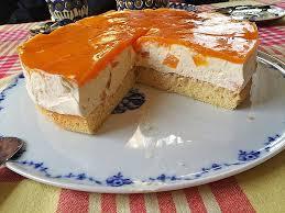 mandarinen quark schnitten
