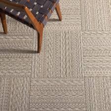 flor carpet tile sweater weather rug alternative for large