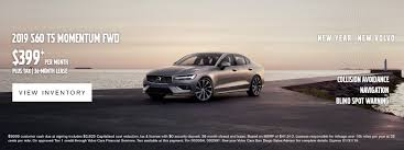 Volvo Of San Diego | New & Used Volvo Near Chula Vista, Encinitas, Ca