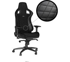 NOBLECHAIRS Epic Gaming Chair - Black Noblechairs Epic Gaming Chair Black Npubla001 Artidea Gaming Chair Noblechairs Pu Best Gaming Chairs For Csgo In 2019 Approved By Pro Players Introduces Mercedesamg Petronas Licensed Epic Series A Every Pc Gamer Needs Icon Review Your Setup Finally Ascended From A Standard Office Chair To My New Noblechairs Motsport Edition The Most Epic Setup At Ifa Lg Magazine Fortnite 2018 The Best Play Blackwhite