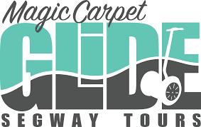 100 Magic Carpet Food Truck Portland Segway Tours Portland Segway Tours