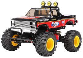 100 Rc Tamiya Trucks Amazoncom TAM58633 Blackfoot 2016 Brown Toys Games