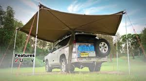 Rhino Rack Foxwing Awning 31100 - YouTube Rhinorack 31117 Foxwing 21 Eco Car Awning Mounting Brackets Pioneer And Bracket Rhino Rack Awnings Extension Side Wall Roof Vehicle Adventure Ready Cascade Sunseeker 65 Foot Bend Base Tent 2500 32119 32125 Dome 1300 Autoaccsoriesgaragecom Amazoncom Sports Outdoors Fox 25m 32105 Canopies And Outdoor