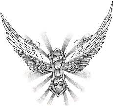 50 Cross Tattoos