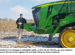 Soybean Explosion: Jimmy Frederick Slams 138 Dryland Yield | Agweb.com Frederick County American Ll Sponsors Auto Trim Design Of Mid Maryland At 7415 Grove Road Md Pedalers Ride In Honor Fallen Cyclist News Halloween 2018 Events Things To Do 7 Expenses Most People Can Without Wtop Va Man Drives Truck Off Parking Garage Deck Hertrich Ford Easton Dealership Truck Accsories Inc Trick Trucks Four 10 Photos Parts Supplies 5702 Fijis_world Revkit Texas Is About Create Opecs Worst Nightmare Other Wire Winchester Best Image Of Vrimageco
