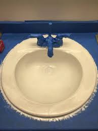 Homax Tub And Sink Refinishing Kit Instructions by Thriftingpretty Because Getting A Good Deal Is Really That Easy