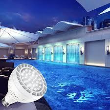 120v 50w daylight white pool led light bonbo led pool lights