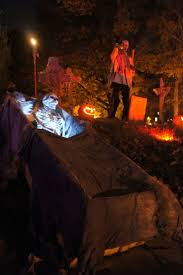 Haunted Hayride 2014 Ontario by 2091 Best Graveyard Haunt Ideas Images On Pinterest Halloween