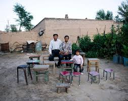 Michelle Obama Empty Chair by Photos Empty Chairs Become The Pain Of Rural China Especially On