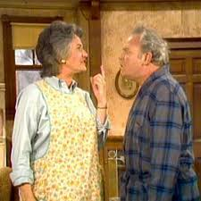Archie Bunker Chair Quotes by 114 Best All In The Family Images On Pinterest In The Family