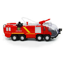 100 Fire Lights For Trucks Truck Rescue Fighters Vehicle Sounds Water Pump Kids