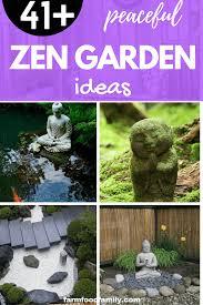 100 Zen Garden Design Ideas 41 Magical Peaceful S And 2019