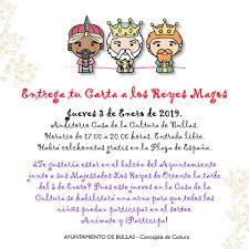 Ayuda A Los Reyes Magos Málaga Acoge