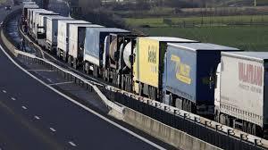 100 Truck Driver News Drivers EU States Agree On Better Truck Driver Protection