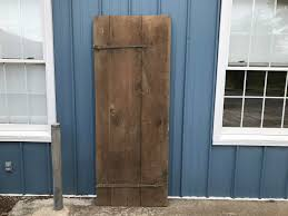 Pre Civil War (1800's) Barn Door | Vintage Lumber Vintage Lumber Barn Door For Bathroom Modern Shower Features Dark Brown Square Door Sliding Glass Blinds As Hdware Ypsilanti Farmers Market Growing Hope With A Blue White Shiplap Walls Frame A Powder On Silver Rail Garage Sale Finds Fridaythe Week I Find Rusty Vintage Stuff 13 Best For Hamptons Images On Pinterest Salina Ks Ideas Unusual Design Come With Color Painted Slidgbndoorcabinetarwprojectstep12 Arrow Fastener Shed