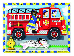 Melissa & Doug Fire Truck Chunky Puzzle - Crayons Melissa Doug Food Truck Indoor Playhouse Tadpole Dump Walmartcom Personalized Toys At Things Rembered Amazoncom Whittle World Cargo Ship And Set Magnetic Car Loader Toyworld Kids Wooden Fire Classic Trucks Wood Radar Emergency Vehicle Police Learn To Big Rig Building 22 Pcs Customized Maplewood General Store Race With Drivers 8 Pieces Great Toy Garbage Unboxing Youtube Stack Count Forklift Set Curious