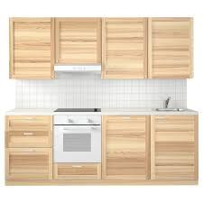 metod küche weiß maximera torhamn esche 240x60x228 cm