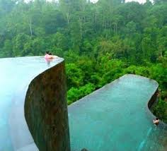 100 Hanging Gardens Bali Ubud Indonesia Beautiful View In The