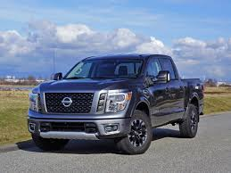 2017 Nissan Titan Crew Cab PRO-4X Road Test | CarCostCanada New Nissan Titan Lease Offers Auburn Wa Used 2013 Sl For Sale In Timmins Ontario Carpagesca 4wd Crew Cab Swb At Premier Auto Serving 2017 Specs And Information Planet Buy A Sedan Car Sales Near Watsonville Ca Rockwall Finance Incentives Specials 2018 Sale San Antonio Why You Should Consider One 902 Dartmouth 17411a Reviews Research Models Carmax Le 44 Carland Inc