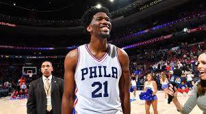 Joel Embiid's Contract Reportedly Includes Injury Provisions | SI.com Matt Barnes Signs With Warriors In Wake Of Kevin Durant Injury To Add Instead Point Guard Jose Calderon Nbcs Bay Area Still On Edge But At Home Grizzlies Nbacom Things We Love About The Gratitude Golden State Of Mind Sign Lavish Stephen Curry With Record 201 Million Deal Sicom Exwarrior Announces Tirement From Nba Sfgate Reportedly Kings Contract Details Finally Gets Paid Apopriately New Deal Season Review