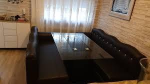 esszimmer tisch sofa bank