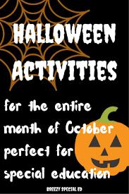 Shake Dem Halloween Bones Download by 52 Best Halloween Themed Special Ed Activities Images On Pinterest