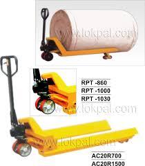 100 Pallet Trucks Roll Truck Roll Distributor Manufacturer