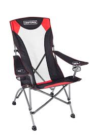 Lawn Chair With Footrest by Outdoor Decorations Camping Chair Footrest Folding Camping Chair