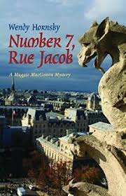 Number 7 Rue Jacob A Maggie MacGowen Mystery