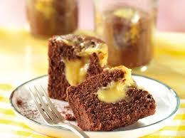 rezept der woche genial einfach schokoladenkuchen aus nur