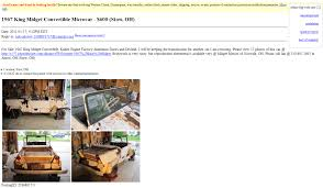 100 Craigslist Sacramento Cars Trucks For Sale By Owner King Midget Craigslist Diigo Groups