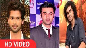 Shahid Kapoor & Ranbir Kapoor Are Innocent Boys Imtiaz Ali