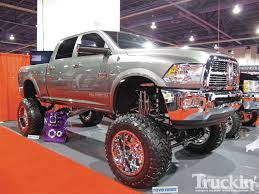 1204tr-27+2011-sema-custom-trucks+dodge-ram-2500 | 4 X 4 ... The 16 Craziest And Coolest Custom Trucks Of The 2017 Sema Show Dodge Trucks Related Imagesstart 300 Weili Automotive Network Midwest Cars Customizing Moberly Mo 2014 Ram 1500 Sport Crew Cab 4x4 Custom Truck Crosstown Auto 2500 Powerwagon Rutland Dodge Lifted Ram Slingshot Dave Smith Two 4x4 F250 Youtube 2019 Hemi New Types Of Chevy 1967 D100 Pickup Truck Hot Rod Flatbeds Highway Products Maxwell Builds Nyle Chrysler Jeep