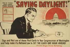 The Return The Notorious iOS Daylight Savings Time Bug