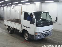 2000 Nissan Atlas Truck For Sale | Stock No. 35661 | Japanese Used ... 1400 Ud Nissan Refrigerated Box Truck 9345 Scruggs Motor 1999 Ud Box Truck With Vortext Unit Stonemedics Selangor Yu41h5 2010 Box Ud 2600 Cars For Sale In Illinois 1990 Overview Cargurus Town And Country 5753 1993 Isuzu Npr 12 Ft Youtube Trucks Wikipedia Forsale Americas Source Left Hand Drive Cabstar 25 Diesel 35 Ton Isothermic Cold 1995 Nissan Cabstar Cargo Van For Sale Auction Or Lease Titan Xd Platinum Reserve V8 Decked Luxury Talk Ford Econoline E350 Item F4824 Sold May