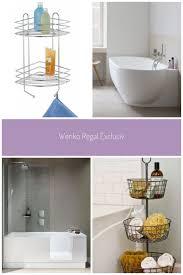 wenko regal exclusiv badezimmer badewanne ecke badewanne