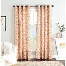 Navy Geometric Pattern Curtains by Patterned Curtain Panels Designs Ideas Minimalist Room With