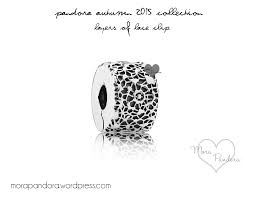 Pandora Halloween Charms Uk by Review Layers Of Lace Clip From Pandora Autumn Winter 2015 Mora
