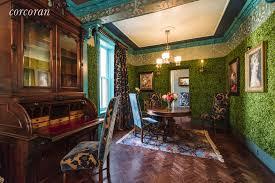 100 Keys To Gramercy Park Corcoran 34 East Apt 8BR Real Estate