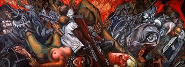 Jose Clemente Orozco Murales Hospicio Cabaas josé clemente orozco muralista mexicano revista vive latinoamérica