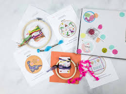 The Geeky Stitching Club May 2018 Subscription Box Review ... How To Cross Stitch With Metallic Floss Tips And Tricks The Stash Newsletter Quiltique Stitch Fix Coupon Code 2019 Get 25 Off Your First Top Quiet Places In Amsterdam Where You Can Or May Godzilla Destroy This Home Last Cross Pattern Modern Subrsive Embroidery Sweet Housewarming Geek Movie Xstitch Hello Molly Promo Codes October Findercom Crossstitch World Crossstitchgame Twitter Project Bags On Sale Slipped Studios Page 6 Doodle Crate Review August 2016 Diy Stitch People 2nd Edition Get Your Discount Tunisian Crochet 101 Foundation Row Simple Tss Learn Lytics Enhance Personalized Messaging User