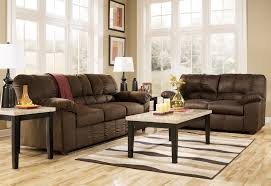 Milari Sofa Living Spaces by Nolana Charcoal Sofa Loveseat Centerfieldbar Com