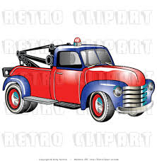100 Tow Truck Clipart 1953 Chevy Retro Panda Free Images