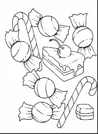 Astounding Candyland Printable Coloring Pages With And Characters