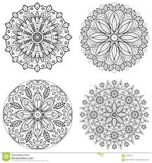 Élément Isolé Du Vecteur Fleur Tropicale Rafflesia Exotiques Floral