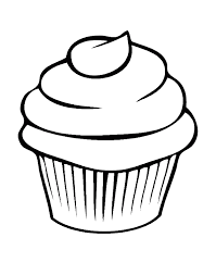 Muffin clipart cookie cupcake 7
